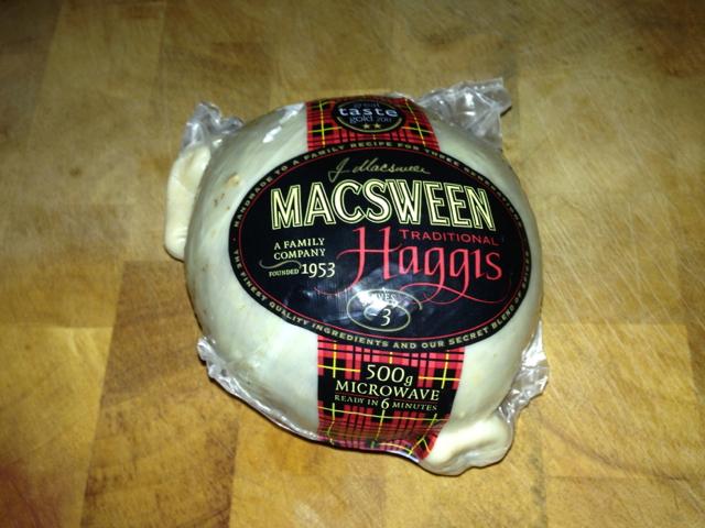 MacSween